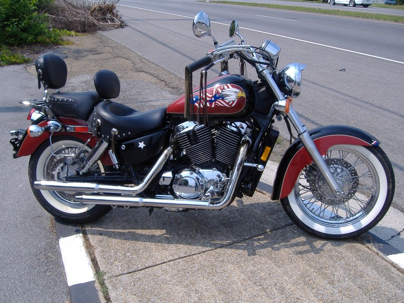Cruiser Touring Used Motorcycles Service Performance